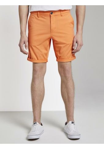 TOM TAILOR Denim Shorts »Slim Chino Shorts« kaufen