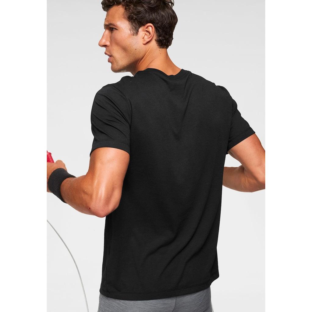Nike T-Shirt »Nike Pro Dri-FIT Men's T-Shirt«, Dri-FIT-Technologie