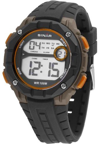 SINAR Chronograph »XE-56-9« kaufen