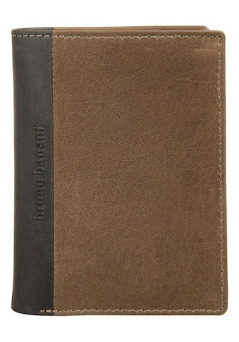 Bruno Banani Geldbörse, 2fach klappbar kaufen