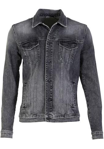 LTB Jeansjacke »SANTINO« kaufen