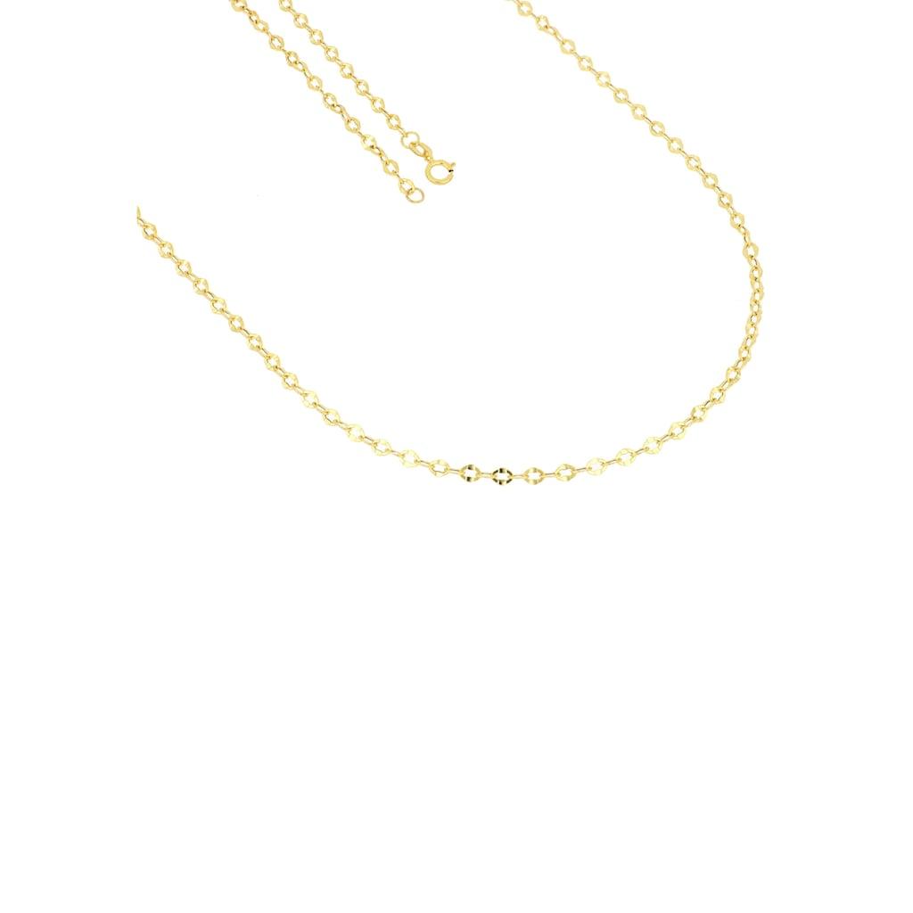 Firetti Goldkette »In Ankerkettengliederung, 2,65 mm breit, Glanzoptik«