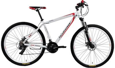 Galano Mountainbike »Toxic Twentyniner«, 21 Gang Shimano Tourney Schaltwerk, Kettenschaltung kaufen