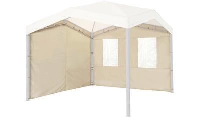 TEPRO Seitenteile für Pavillon für Serie Marabo kaufen