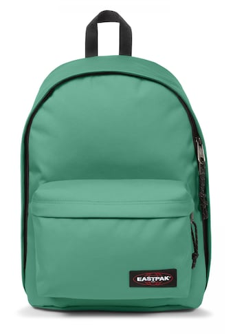 Eastpak Laptoprucksack »OUT OF OFFICE melted mint« kaufen