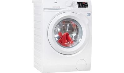 AEG Waschmaschine »L6FB48FL«, L6FB48FL, ProSense - Mengenautomatik kaufen