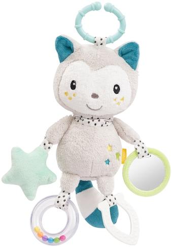 "Fehn Greifspielzeug ""Activity - Katze Yuki"" kaufen"