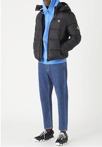 Calvin Klein Jeans Daunenjacke »ESSENTIALS DOWN JACKET« kaufen
