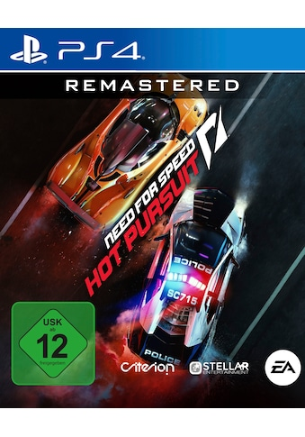 Need for Speed™ Hot Pursuit Remastered PlayStation 4 kaufen