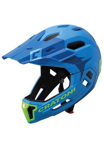 Cratoni Bike Cross Helm »MTB-Fahrradhelm C-Maniac 2.0 MX« kaufen