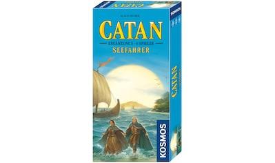"""Kosmos Spiel, """"Erweiterungsspiel Catan 5  -  6 Spieler, Seefahrer"""" kaufen"""