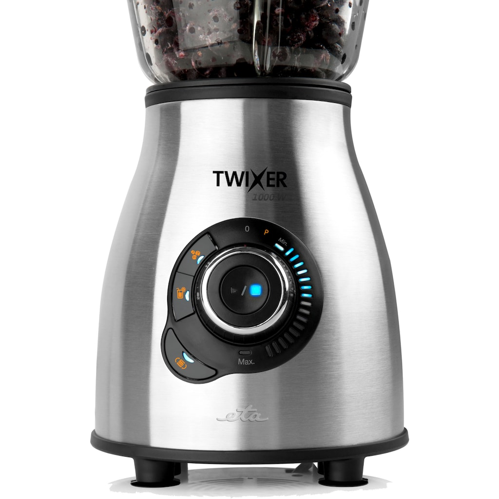 eta Standmixer »TWIXER ETA601190000«, 1000 W