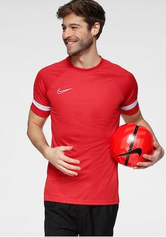 Nike Funktionsshirt »Nike Dri-fit Academy Men's Short-sleeve Soccer Top« kaufen