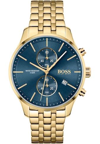 Boss Chronograph »Associate, 1513841« kaufen