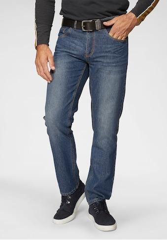 Arizona Slim - fit - Jeans »Scott« kaufen