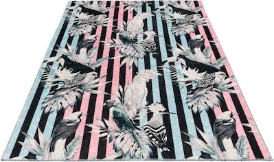 Teppich, »Exotic 11m«, Obsession, rechteckig, Höhe 5 mm, maschinell gewebt kaufen