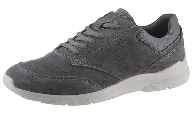 Ecco Sneaker »Irving«, mit heller Laufsohle kaufen