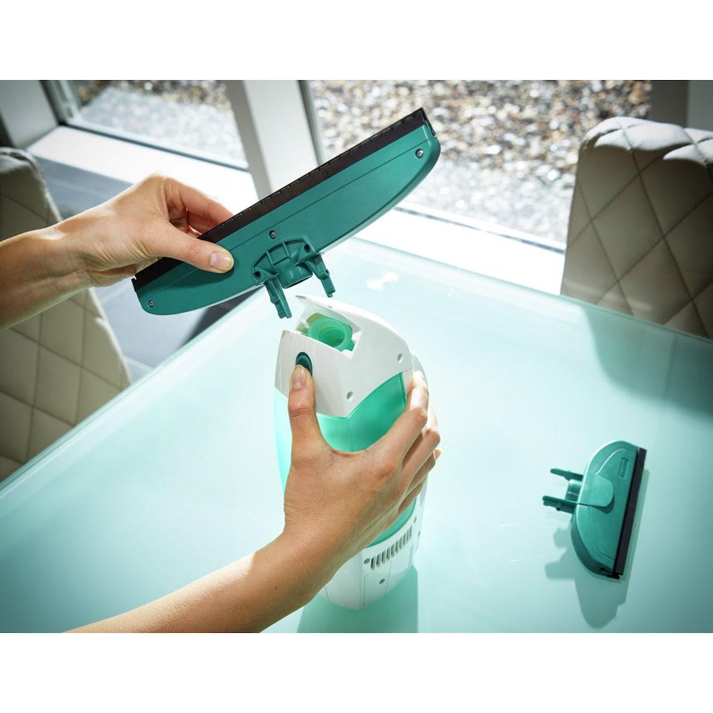 Leifheit Fenstersauger »Dry & Clean mit Stiel und Einwascher 51003«
