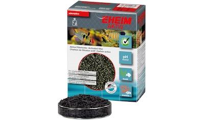 EHEIM Filtersubstrat »AKTIV«, Aktive Filterkohle im Netz kaufen