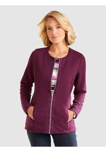 Paola Shirtjacke mit Reißverschluss kaufen