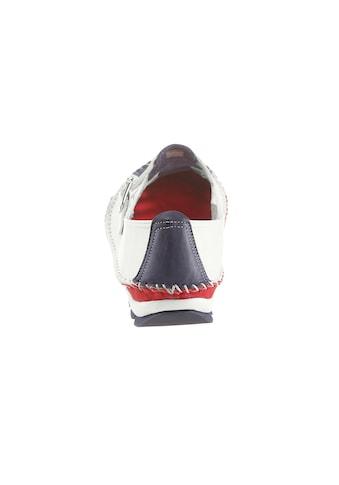 Gemini Slipper mit Wechselfußbett kaufen
