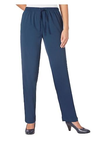 Classic Basics Hose mit verstellbarem Bindeband kaufen