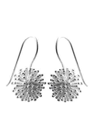 Adelia´s Paar Ohrhänger »925 Sterling Silber Ohrringe - Ohrhänger«, 925 Silber Igel... kaufen