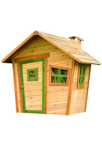 AXI Spielhaus »Alice«, BxTxH: 144x157x146 cm kaufen