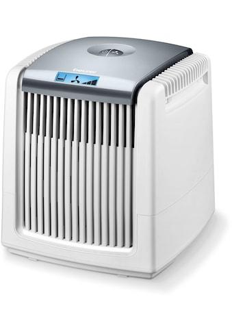 BEURER Kombigerät Luftbefeuchter und  - reiniger LW 230, für 40 m² Räume kaufen