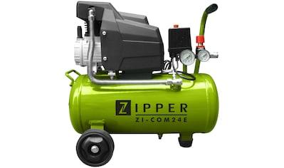 ZIPPER Kompressor »ZI - COM24E«, 230V, 50Hz kaufen