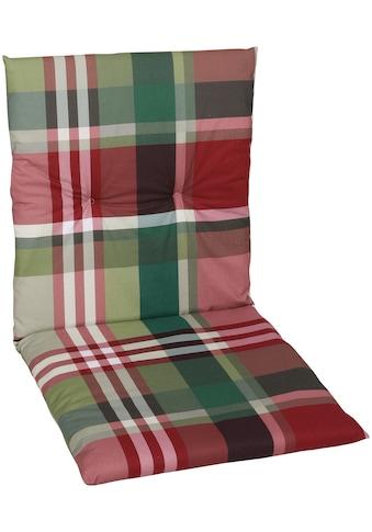 GO-DE Sesselauflage, 100 x 50 cm, nieder kaufen