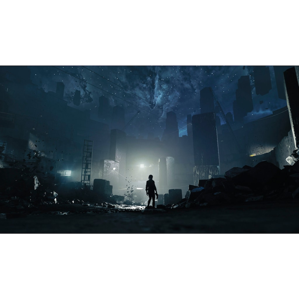 Xbox Spiel »Control Ultimate Edition«, Xbox Series X