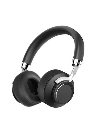 """Hama Bluetooth® - Kopfhörer """"Voice"""", On - Ear, Mikrofon »Inkl. Sprachsteuerung« kaufen"""