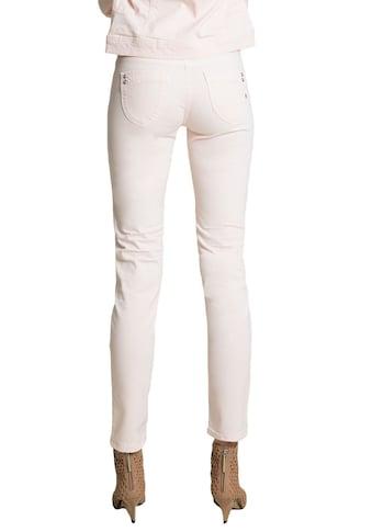 BLUE FIRE Jeans im modischen Slim-Fit »Nancy« kaufen