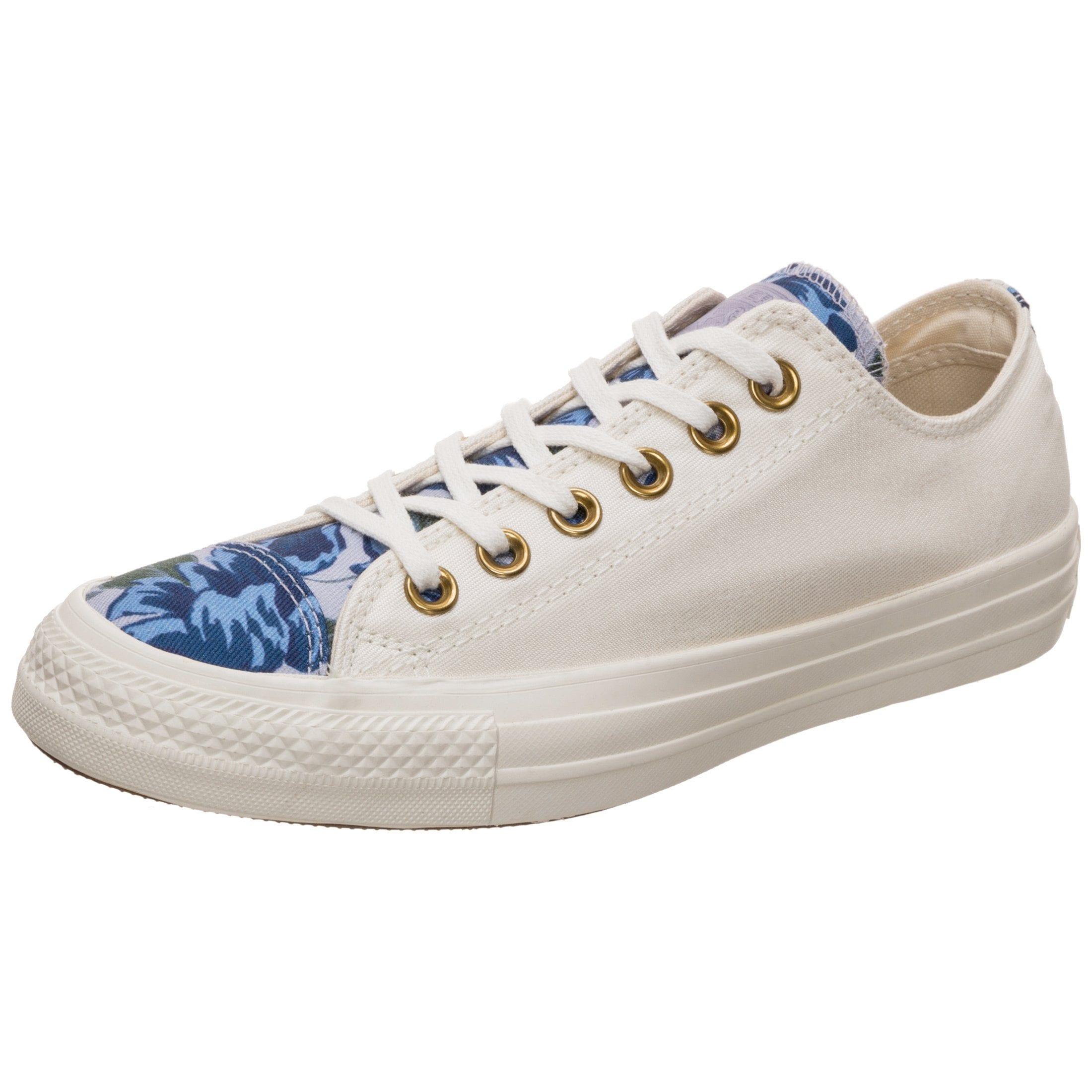 Converse Sneaker »Chuck Taylor All Star Parkway Floral« per Rechnung | BAUR