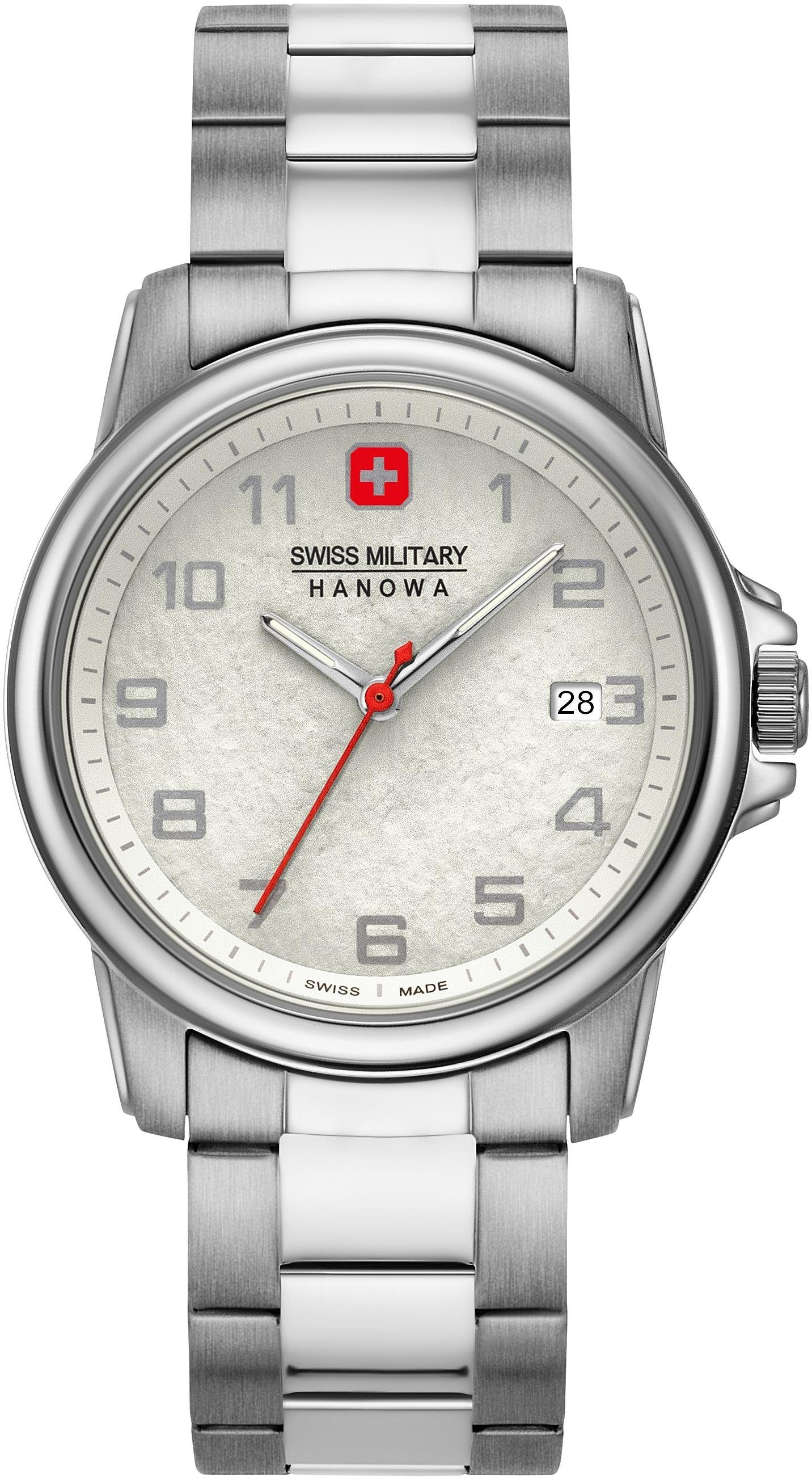 Swiss Military Hanowa Schweizer Uhr SWISS ROCK, 06-5231.7.04.001.10 | Uhren > Schweizer Uhren | Swiss Military Hanowa