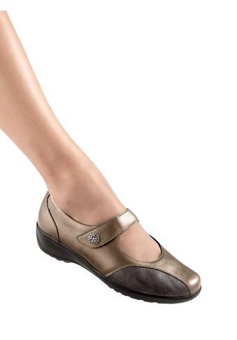 Hallux Soft by Goldkrone Ballerina mit Wechselfußbett kaufen