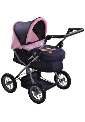 Knorrtoys® Puppenwagen »First - my little princess« kaufen