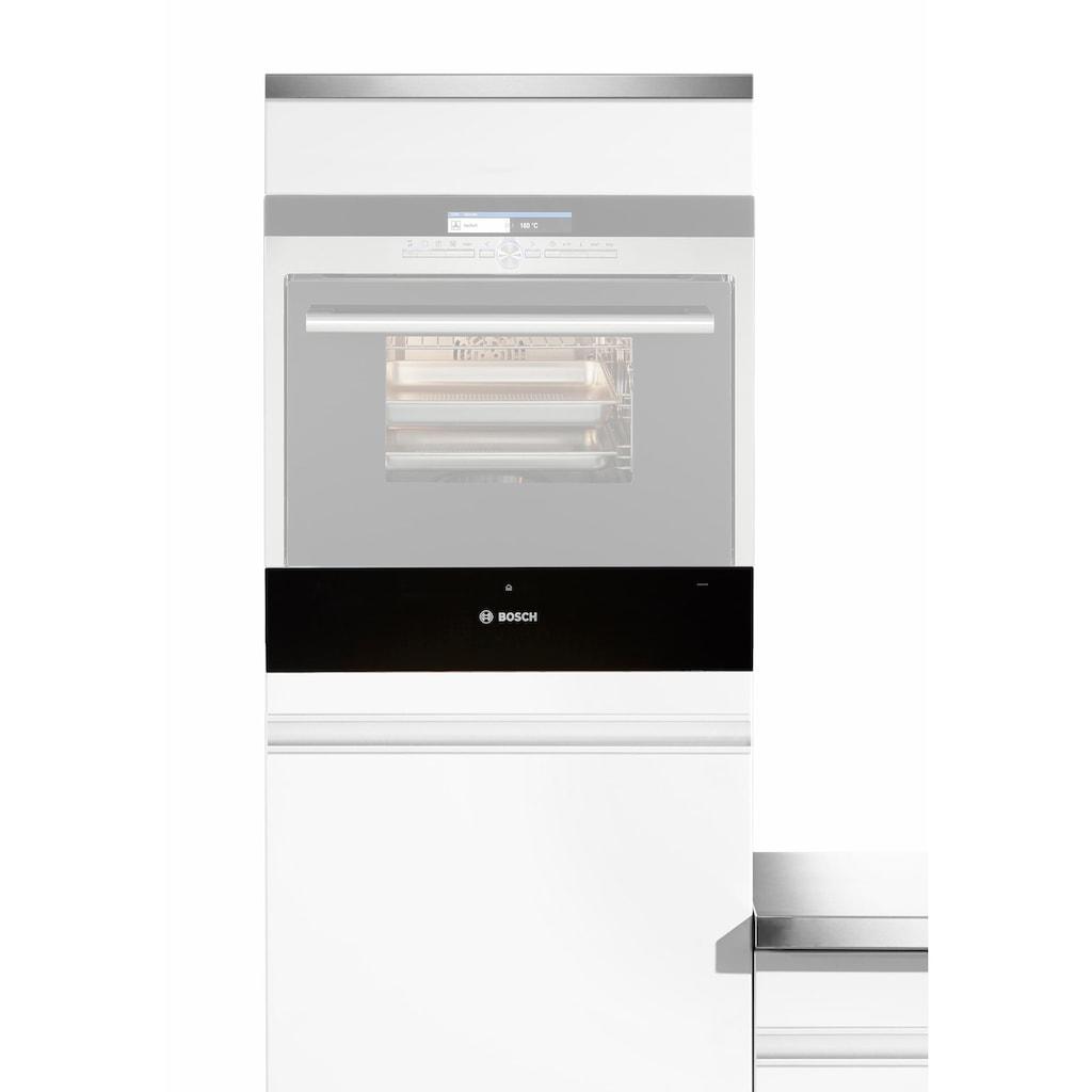 BOSCH Einbau-Wärmeschublade »BIC630NB1«