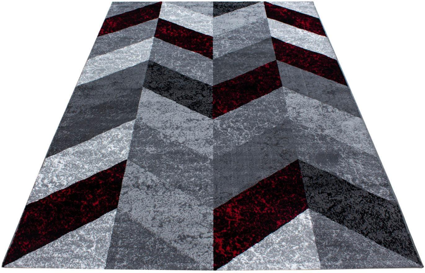 Teppich Plus 8006 Ayyildiz rechteckig Höhe 6 mm maschinell gewebt