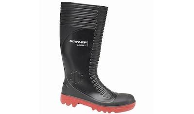 Dunlop Gummistiefel »Acifort A252931 Herren Sicherheits /« kaufen