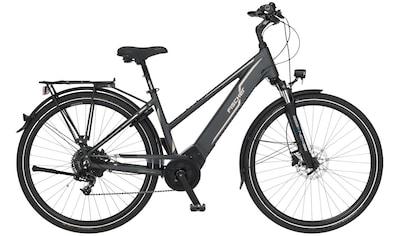 FISCHER Fahrräder E - Bike »VIATOR D 5.0i«, 10 Gang SRAM GX10 Schaltwerk, Kettenschaltung, Mittelmotor 250 W kaufen