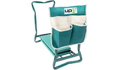 UPP Knie -  und Sitzbank 60x27x47cm, mit Tasche kaufen