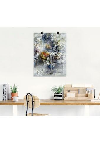 Artland Wandbild »Magischer Moment«, Arrangements, (1 St.), in vielen Größen &... kaufen