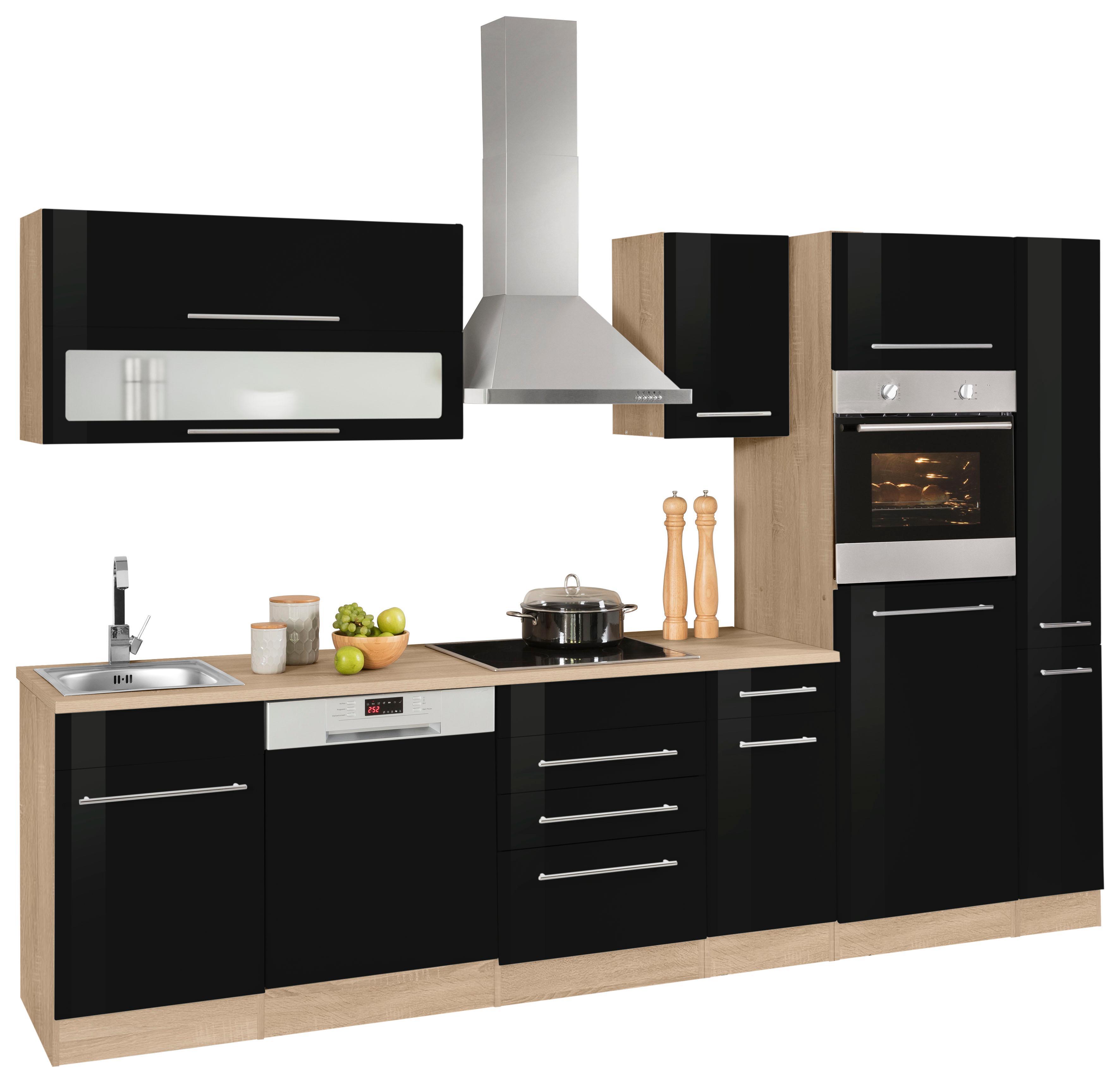 held m bel k chenzeile eton auf rechnung kaufen baur. Black Bedroom Furniture Sets. Home Design Ideas