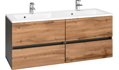 HELD MÖBEL Waschbeckenunterschrank »Lucca« kaufen