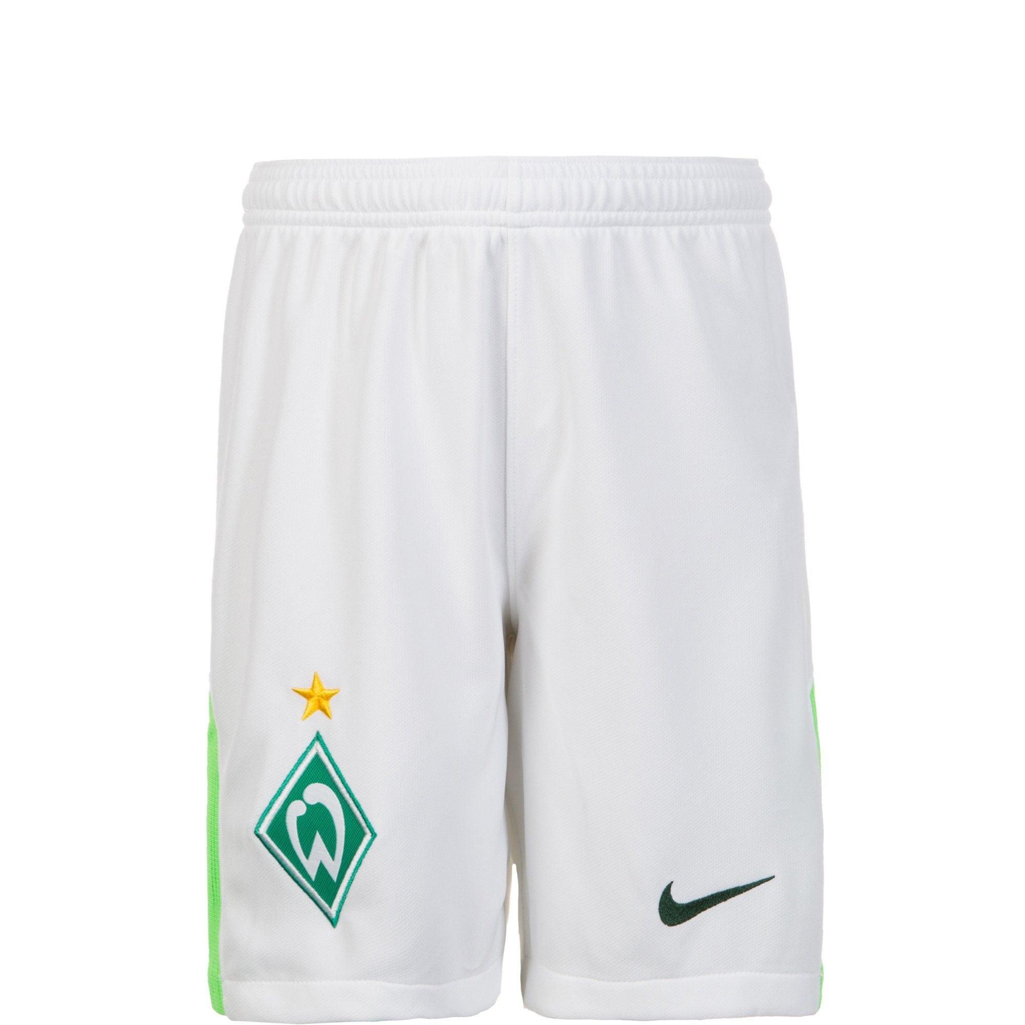 Nike Funktionsshorts  Sv Werder Bremen Stadium 17/18 Auswärts  Preisvergleich