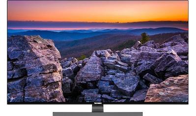Telefunken D55V900M4CWH LED - Fernseher (139 cm / (55 Zoll), 4K Ultra HD, Android TV kaufen