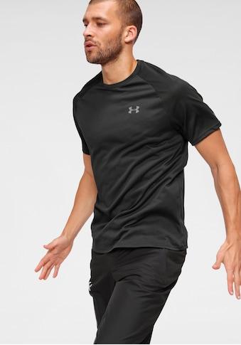 Under Armour® T-Shirt »UA TECH 2.0 SHORT SLEEVE TEE« kaufen
