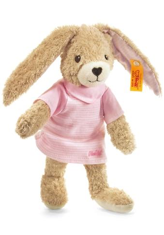 Steiff Kuscheltier »Hoppel Hase, rosa« kaufen